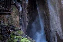 Small Of Fish Canyon Falls