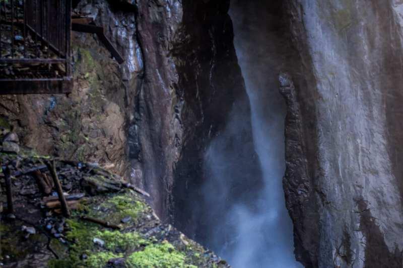 Large Of Fish Canyon Falls
