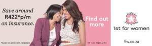 First for Woman Personal Loan