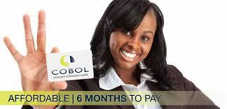 Cobol Instant Online Loan