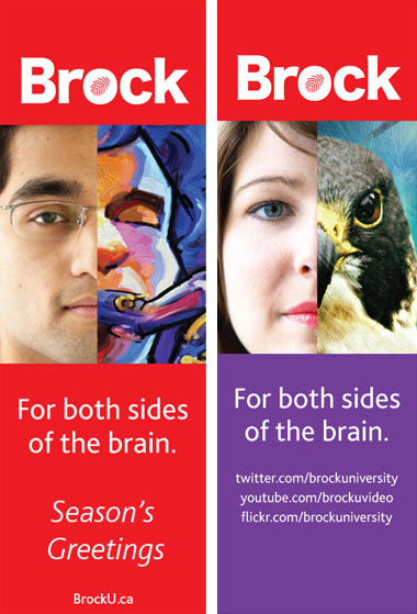 Brock U Ad (2) Graphic Design Inspiration Pinterest Graphic - photography flyer