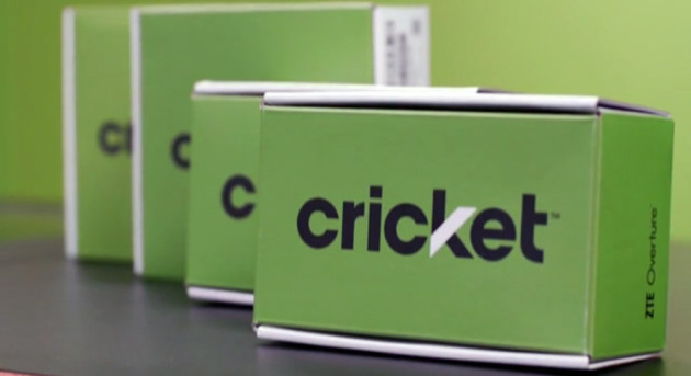 Brand New New Logo for Cricket Wireless by Interbrand