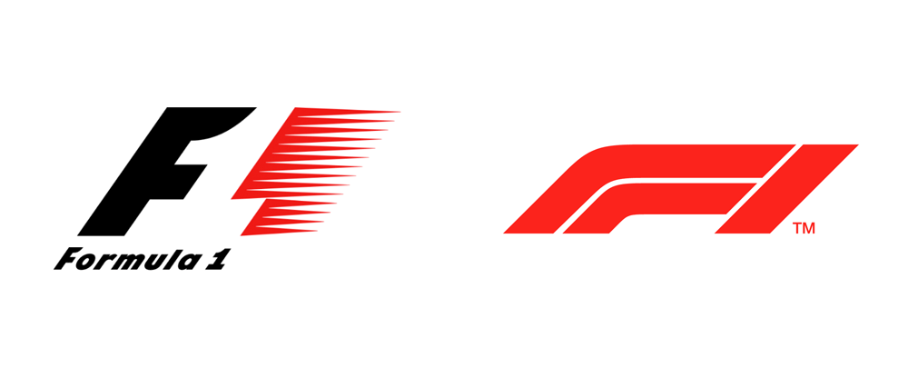Project Cars Wallpaper Red Brand New New Logo For Formula 1 By Wieden Kennedy