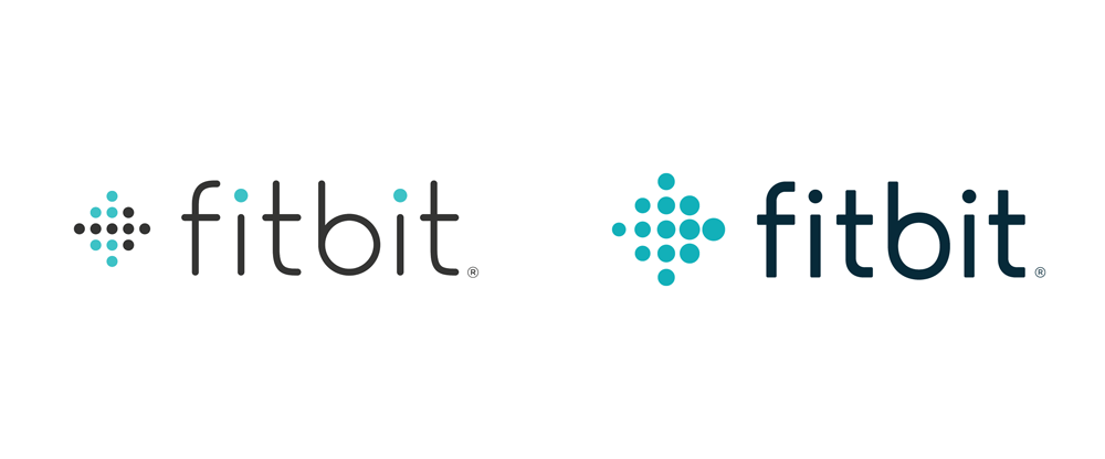 Cheap Black And White Wallpaper Brand New New Logo For Fitbit