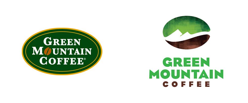 green mountain monogram