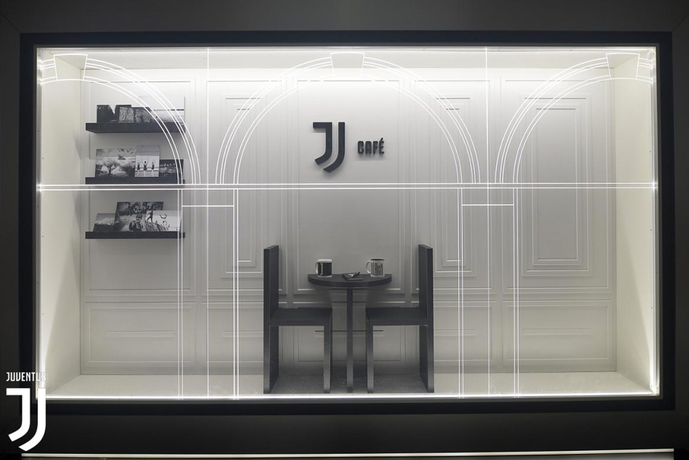 Brand New New Logo and Identity for Juventus by Interbrand - writing an appeal letter