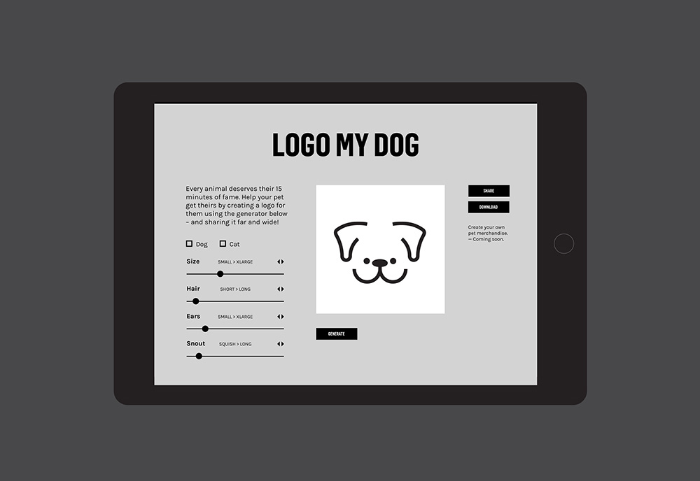 Brand New New Logo and Identity for Sydney Dogs \ Cats Home by - pet poster