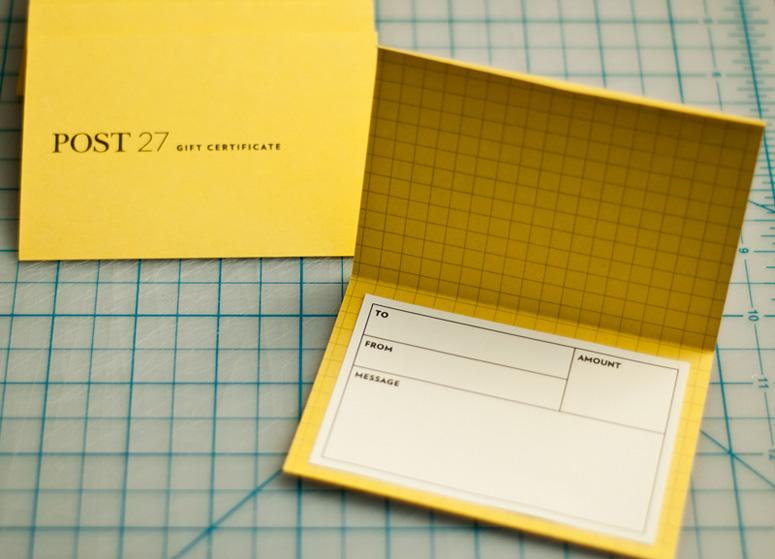 design gráfico design gráfico Pinterest Impreso - gift certificate samples
