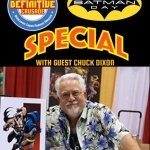 The Definitive Crusade Batman Day Special