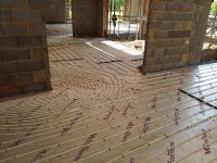 Underfloor Heating Pipe Layout - Underfloor Heating ...