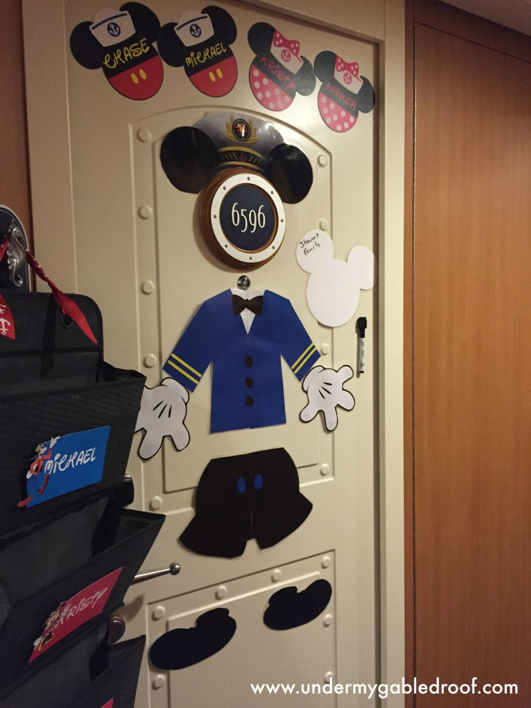 Have fun on your next Disney Cruise and extend the magic just a little farther by participating in a Fish Extender and adding personality to your cabin door with personalized magnets. Here are my tips and tricks for having fun with this and how I made our fish extender gifts, Fish Extender and door magnets.