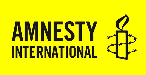 Logo Amnesty International Politics Pinterest Amnesty - funeral program background