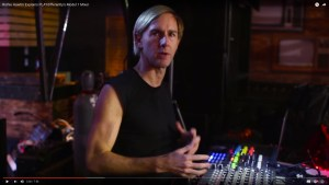 PLAYdifferently's Model 1 richie hawtin