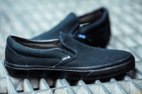 | Vans Creates Specialized Shoes for the Professional Kitchen