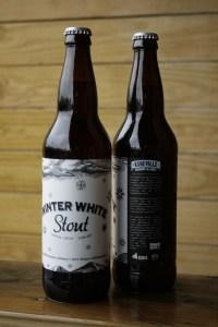 ABA Winter White Stout