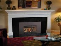 A Masonry Fireplace Vs. A Prefab Fireplace | A Creative Mom