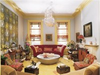 10 Cozy Living Rooms Ideas (Furniture & Decor Ideas)