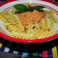 sauce tomate thon, lait coco