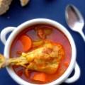 soupe poulet curry (6)