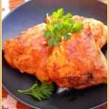 poulet à la marocaine (1)