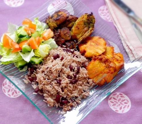 riz griot haitien (5)