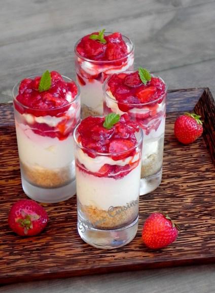 verrine chesecake fraises (1)