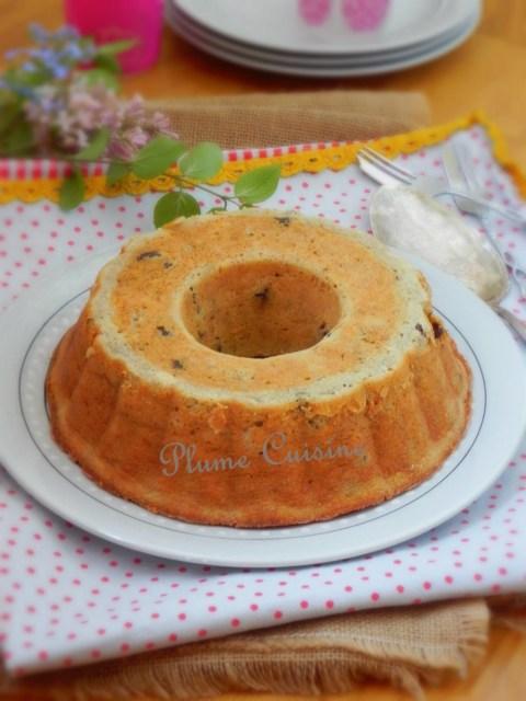 Gâteau-banane-rhum-raisins