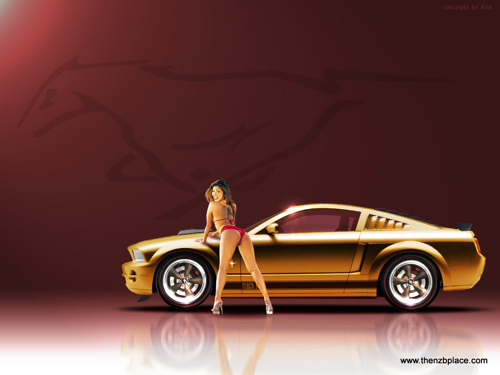 Wallpaper American Muscle Car Sexy 11 Fonds 233 Cran Gratuits Sur L Automobile 224