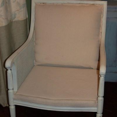 Upholstery Progress…YAY!