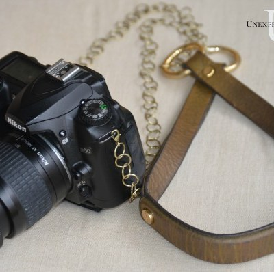 Handmade Gift for the Photographer