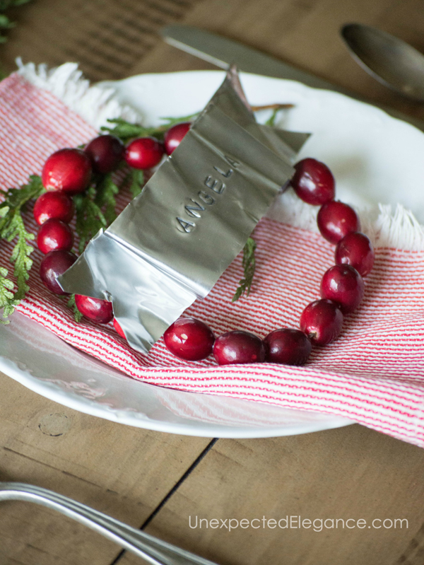 Simple Christmas Table-1-11 copy