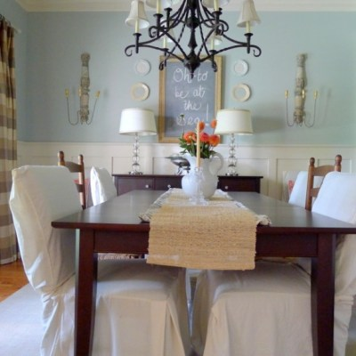 Two Story Cottage Blog Feature