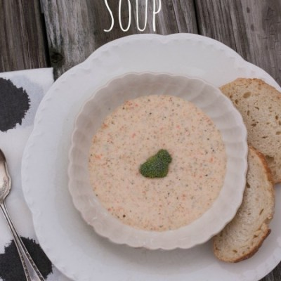 Broccoli Cheddar Soup Recipe:  Quick Meals