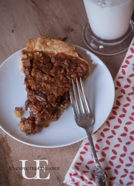 Pecan Pie Recipe (1 of 1)-8