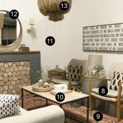 How to Source Decor for LESS