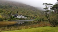 352. Kylemore Abbey and Victorian Walled Garden, Kylemore ...
