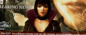 Deus Ex 3: Human Revolution – E3 Trailer In All Its Glory