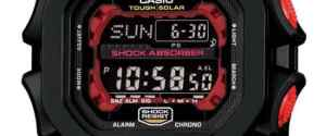 The King of G-Shocks – GX56 – A Huge Casio Watch