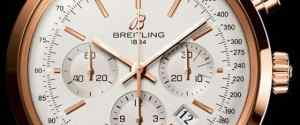 Retro Breitling Transocean Watches