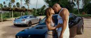 Fast Five – Fast and Furious 5 Trailer
