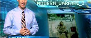 "Modern Warfare 3 ""Preview"" – The Onion News Network"