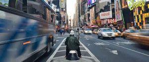 New York City In November – Mindrelic Timelapse