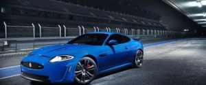 550HP Jaguar XKR-S To Flex Its Muscles At Geneva