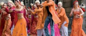 What A Bollywood Song Sounds Like To A Westerner
