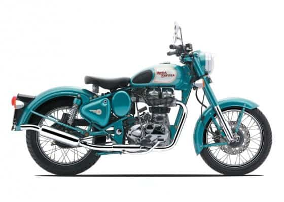 Royal-Enfield-Classic-500-Motorcycle-Blue