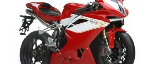 MV Agusta Bring Sexy Back With The 2012 F4 RR