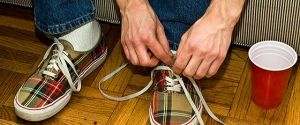 Think You Know How To Tie Your Shoes? Think Again. How To Tie Your Shoes Properly