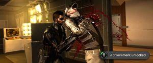 Deus Ex: Human Revolution – Achievement List