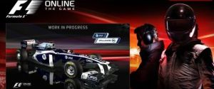Free-To-Play – Codemaster's F1 Online: The Game