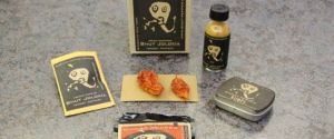 Review: The Ghost Cube from Bhut-Pepper